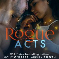 Book Spotlight: Rogue Acts Anthology