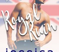 Review: Royal Ruin by Jessica Peterson