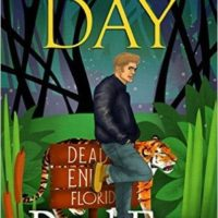 Review: Dead Eye by Alyssa Day