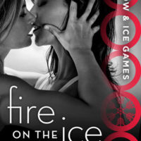 Review: Fire on the Ice by Tamsen Parker