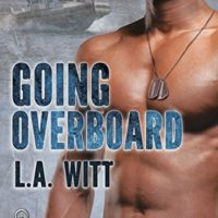 Review: Going Overboard by L.A. Witt