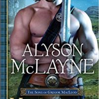 Review: Highland Conquest by Alyson McLayne