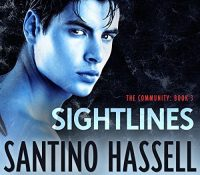 Listen Up! #Audiobook Review: Sightlines by Santino Hassell