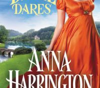 Review: As the Devil Dares by Anna Harrington