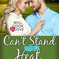 Review: Can't Stand the Heat by Peggy Jaeger