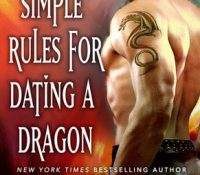 Review: Eight Simple Rules for Dating a Dragon by Kerrelyn Sparks