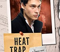Review: Heat Trap by JL Merrow