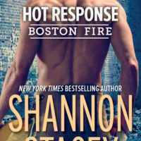 Review: Hot Response by Shannon Stacey
