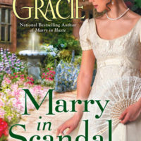 Review: Marry in Scandal by Anne Gracie