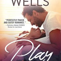 Review: Play for Keeps by Maggie Wells