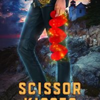 Review: Scissor Kisses by Devon Monk