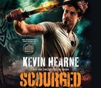 Listen Up! #Audiobook Review: Scourged by Kevin Hearne