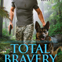 Review: Total Bravery by Piper Drake