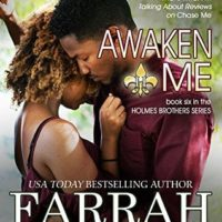 Review: Awaken Me by Farrah Rochon