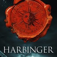 Sunday Snippet: Harbinger by Emily Meredith
