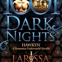 Review: Hawkyn by Larissa Ione