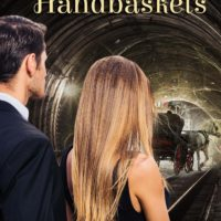 Sunday Snippet: Hellfire and Handbaskets by Kathryn Hills