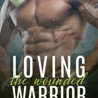Sunday Snippet: Loving the Wounded Warrior by Adriana Anders