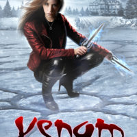 Review: Venom in the Veins by Jennifer Estep