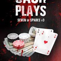 Review: Cash Plays by Cordelia Kingsbridge