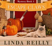 JIAM #Audiobook Review: Escape Claws by Linda Reilly