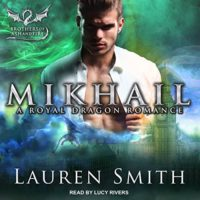 JIAM #Audiobook Review: Mikhail by Lauren Smith