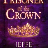 Review + Excerpt: Prisoner of the Crown Jeffe Kennedy