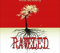 JIAM! #Audiobook Review: Raveled by Anne McAneny
