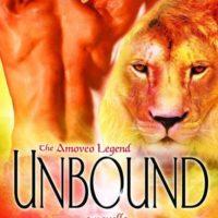 Release Day Spotlight: Unbound by Sara Humphreys