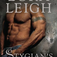 Review: Stygian's Honor by Lora Leigh
