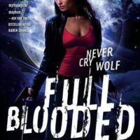 Blog Tour Review: Full Blooded by Amanda Carlson