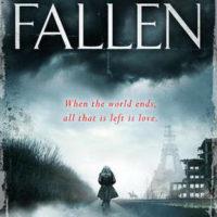 Review: Fallen by Traci L. Slatton