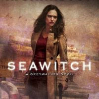 Review: Seawitch by Kat Richardson