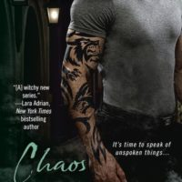 Review: Chaos Burning by Lauren Dane