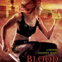 Review: Blood Before Sunrise by Amanda Bonilla