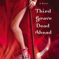 Review: Third Grave Dead Ahead by Darynda Jones