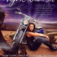 Review: Nightwalker by Allyson James