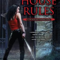 Guest Review: House Rules by Chloe Neill