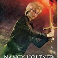 Review: Darklands by Nancy Holzner