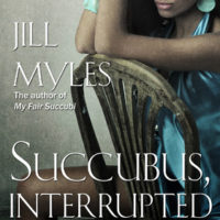 Quickie Review: Succubus, Interrupted
