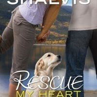Guest Review: Rescue My Heart by Jill Shalvis