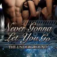 Review: Never Gonna Let You Go by Jessica Subject
