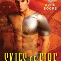 Review: Skies of Fire by Zoe Archer