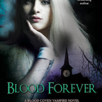 Review: Blood Forever by Mari Mancusi