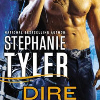 Review: Dire Wants by Stephanie Tyler
