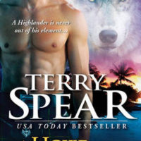 Review: Howl for a Highlander by Terry Spear