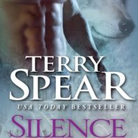 Review: Silence of the Wolf by Terry Spear