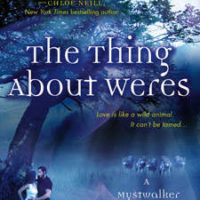 Review: The Thing About Weres by Leigh Evans