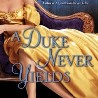 Review: A Duke Never Yields