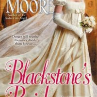 Review: Blackstone's Bride by Kate Moore